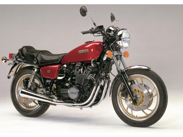 XS1100全年式・全型式