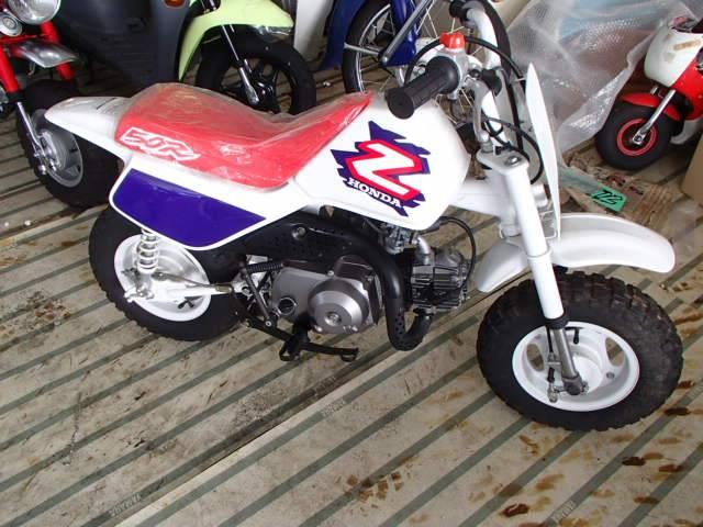 XR50R - Webike Indonesia