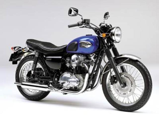 W400全年式・全型式