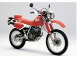 XLR250バハ