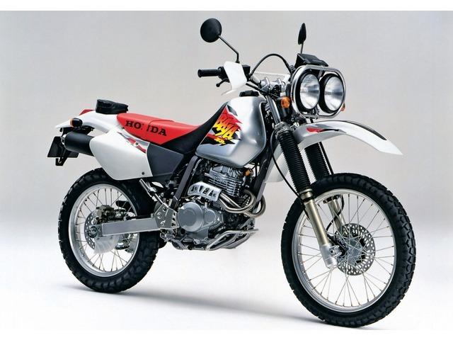 XR250バハ全年式・全型式