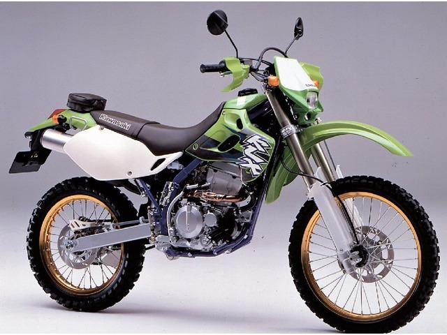 KLX250SR/ES