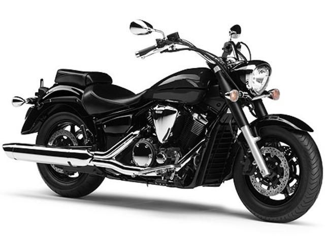 XVS1300A全年式・全型式