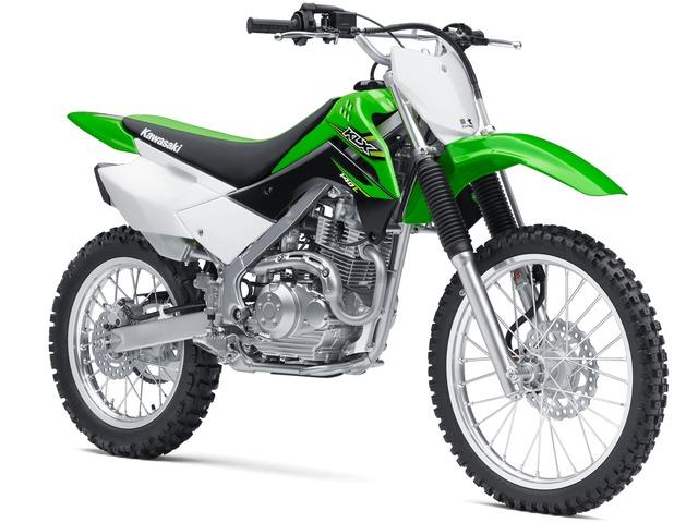 KLX140L全年式・全型式
