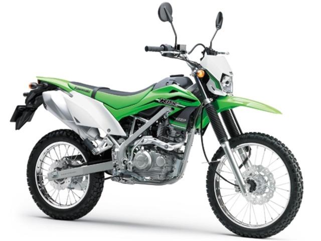 KLX150S