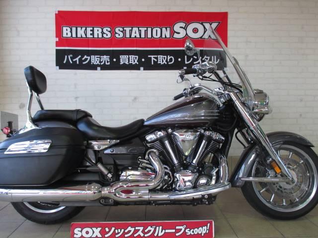 XV1900 Stratoliner