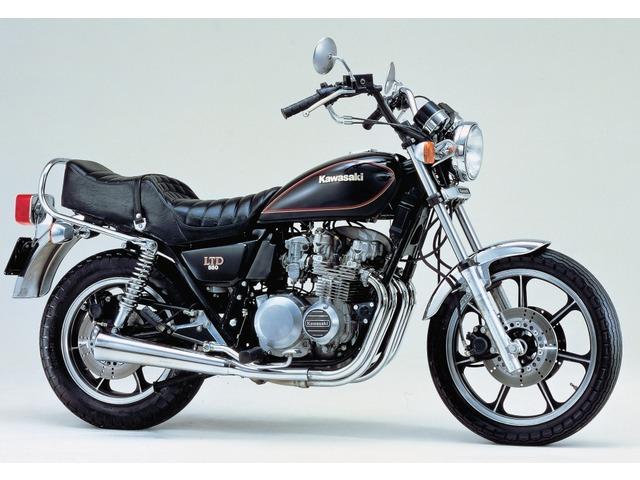 Z550LTD全年式・全型式