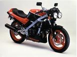 VFR400K/Z