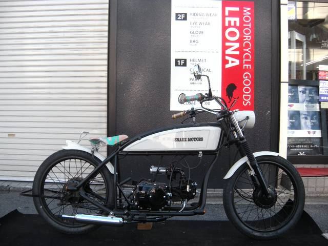 K-16 TOKORO-VER 125
