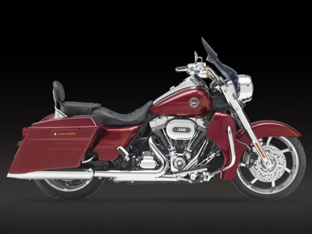 FLHRSE Touring Road King CVO全年式・全型式