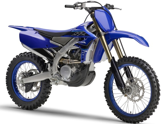 YZ250FX全年式・全型式