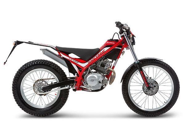 TX200 RANDONNE