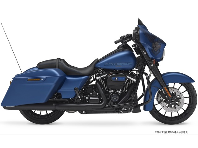 TOURING STREETGLIDE SPECIAL