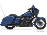 ハーレー FLHX Touring Street Glide Special 107