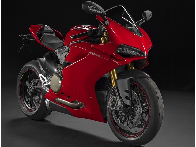 1299 Panigale S [Panigale]