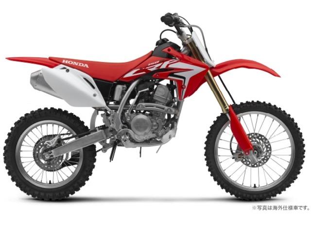 CRF150RII全年式・全型式