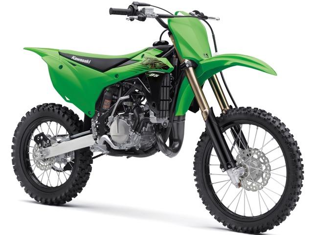 KX85-II