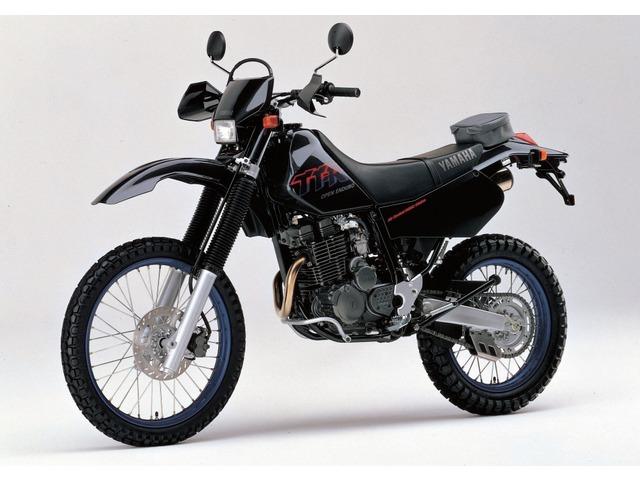 TT250R全年式・全型式