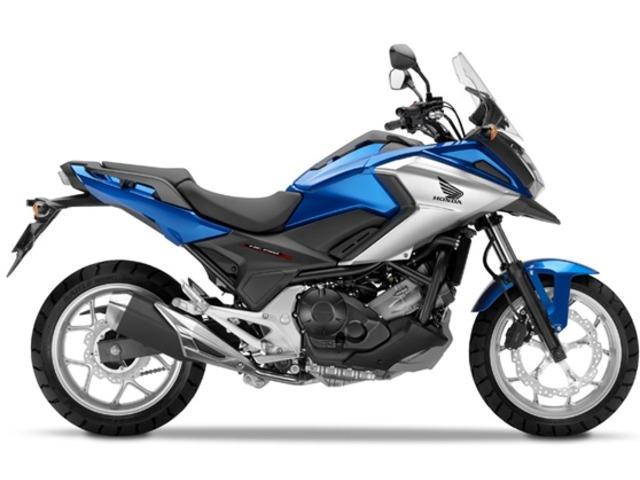 NC750X Type LD