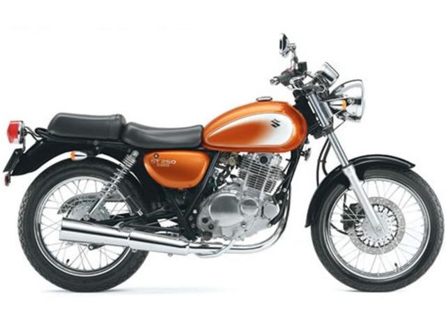 ST250 E Type