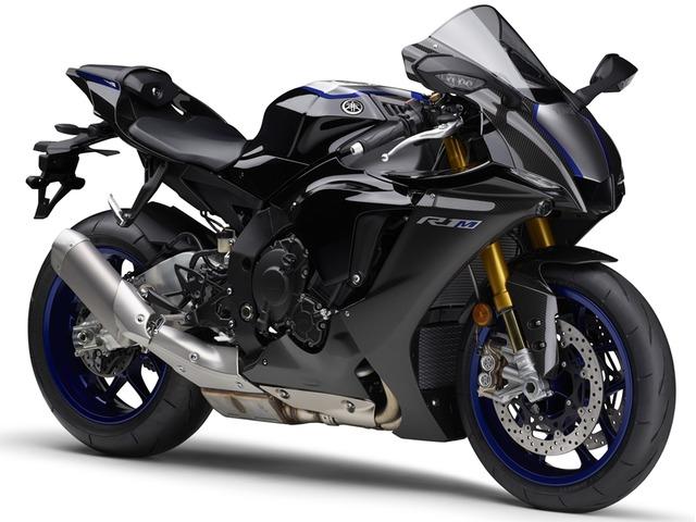 1000cc バイク 比較