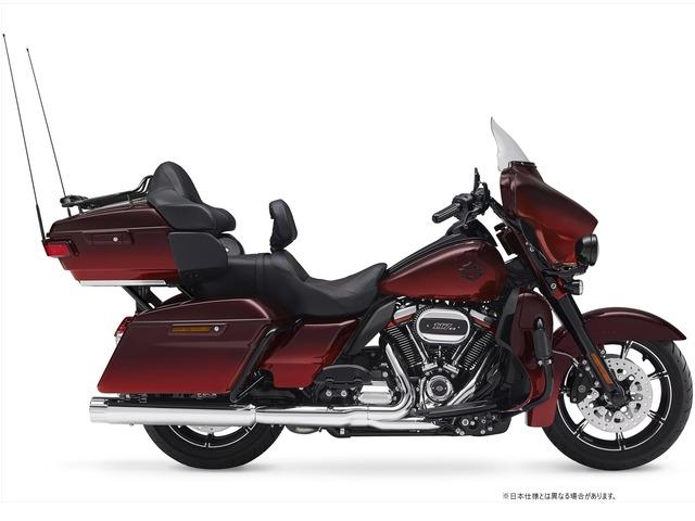 FLHTKSE Touring CVO Limited全年式・全型式