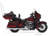 ハーレー FLHTKSE Touring CVO Limited