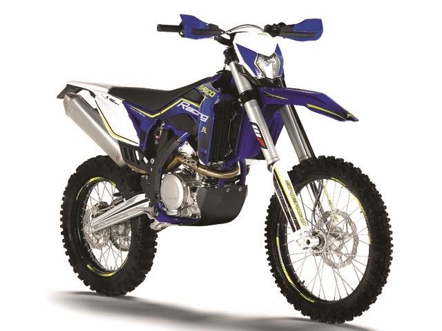 SEF-R 450
