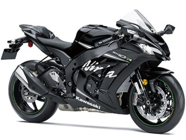 ZX-10RR レース専用モデル全年式・全型式
