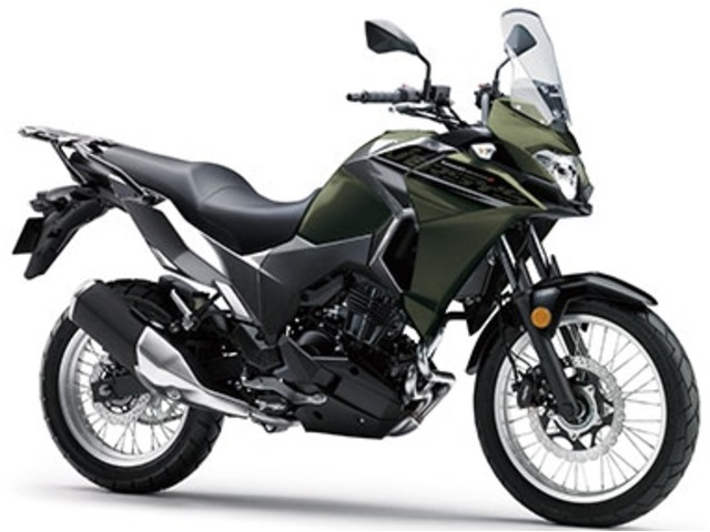 VERSYS-X 250 ABS