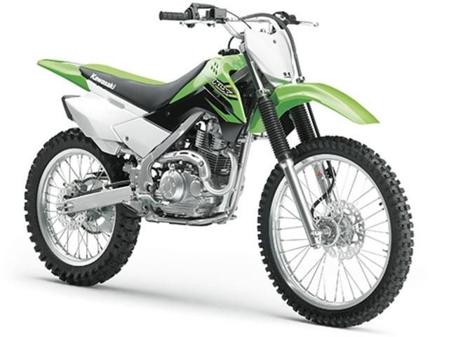 KLX140G全年式・全型式