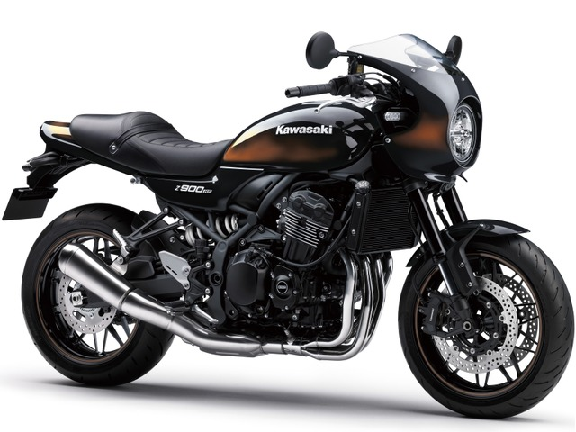 Z900RS CAFE全年式・全型式