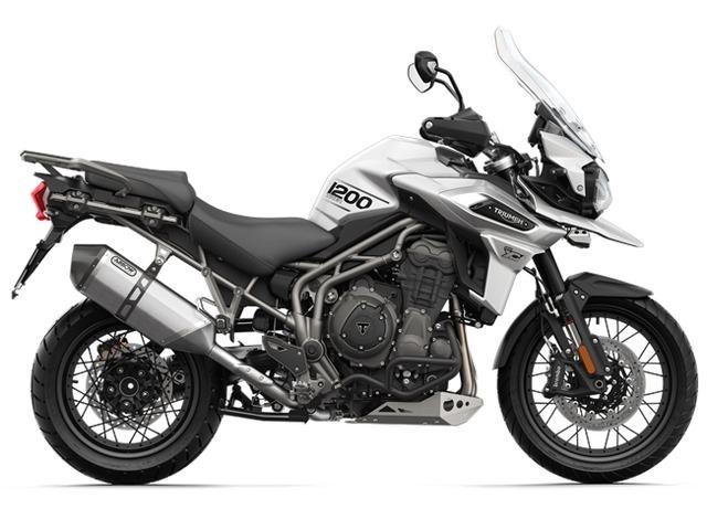TIGER1200XCA全年式・全型式