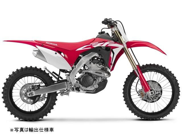 CRF250RX全年式・全型式