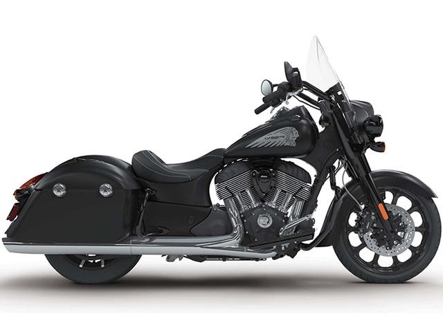 Springfield Darkhorse全年式・全型式