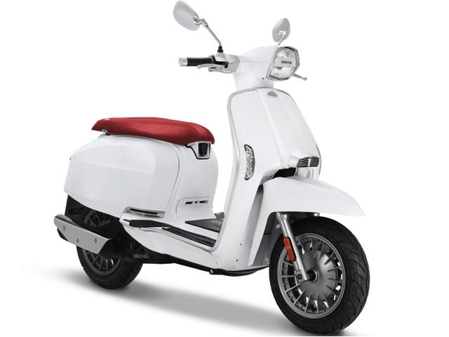 ランブレッタ V50 Special