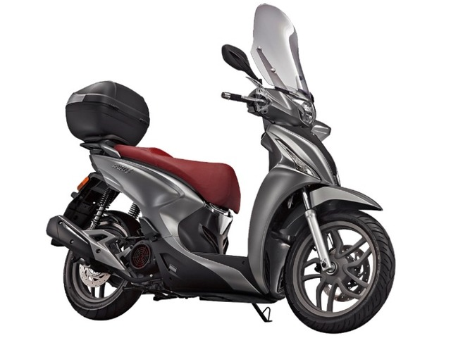 Tersely S 125