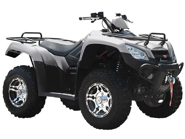 MXU 450i LE