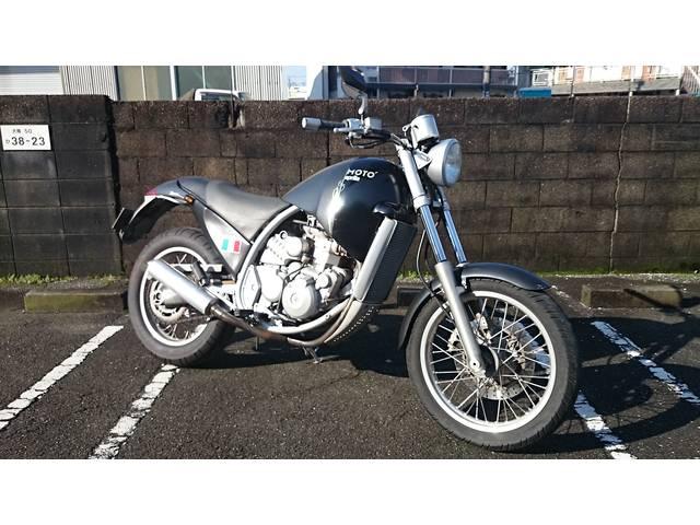 MOTO650
