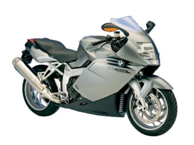 K1200S全年式・全型式