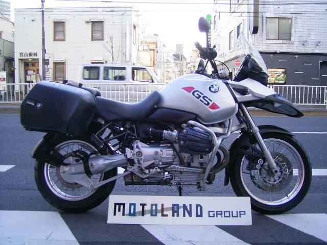 R1150GS全年式・全型式