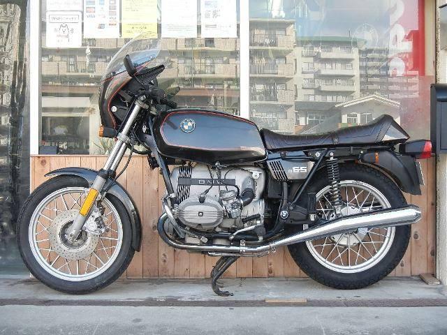 R65全年式・全型式