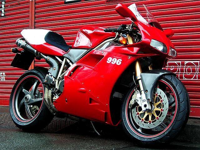 996全年式・全型式