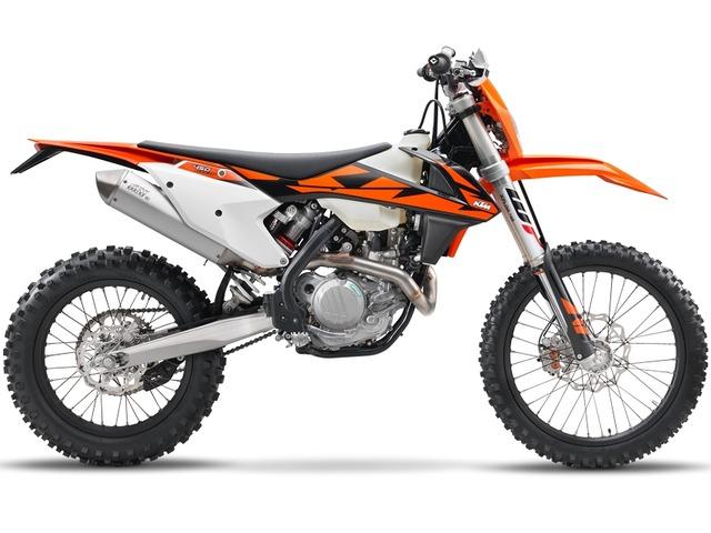 450EXC RACING