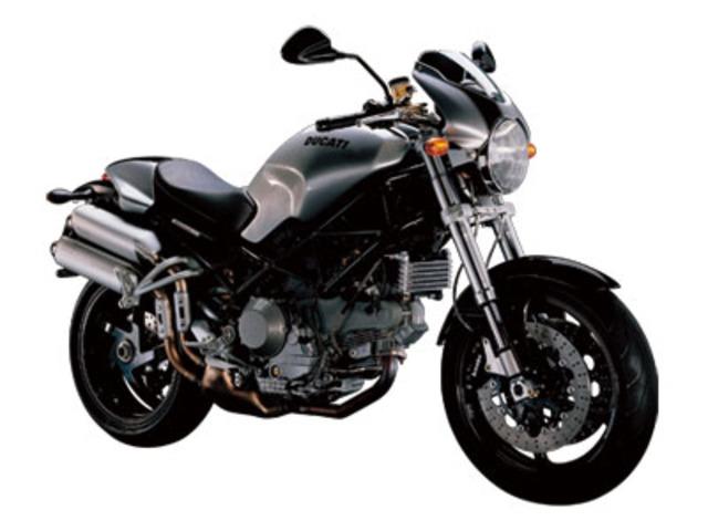 MONSTER S2R1000全年式・全型式
