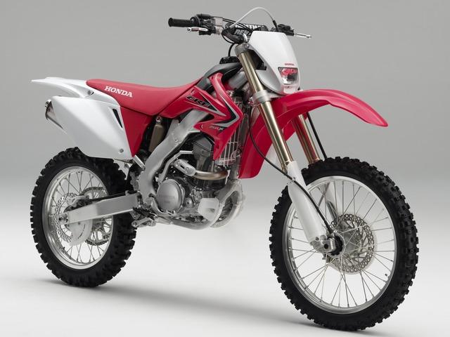 CRF250X全年式・全型式