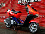 Dragster125