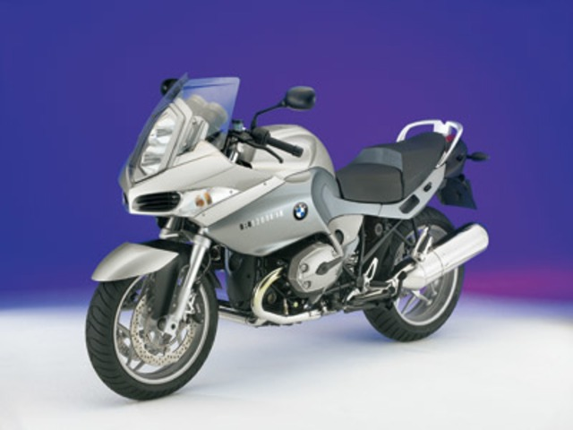 R1200ST全年式・全型式