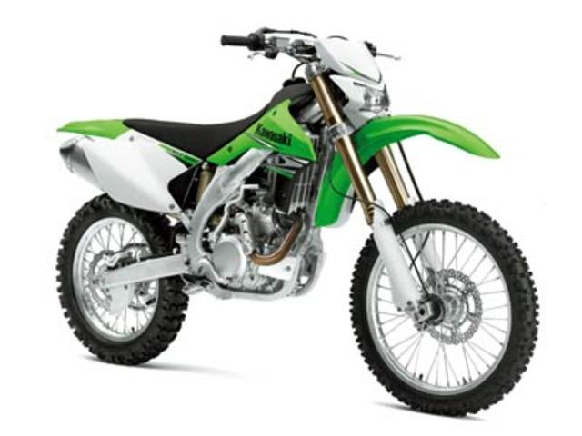 KLX450R全年式・全型式