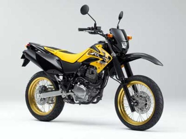 XR230モタード全年式・全型式